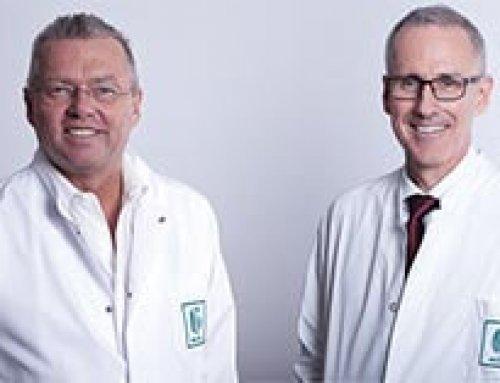 Erste fokale Brachytherapie der Prostata in der MEOCLINIC