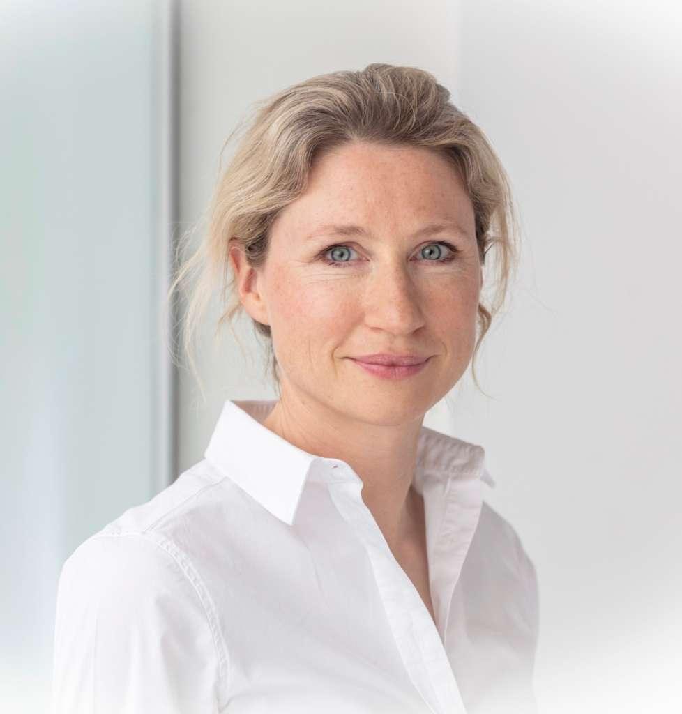 PD Dr. med. Dr. med. dent. Christine Jacobsen