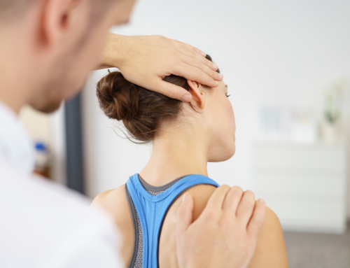 Thema: Stationäre Schmerztherapie