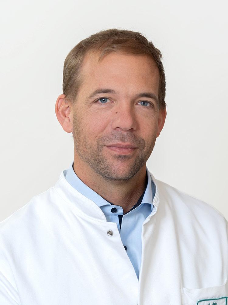 Dr. med. Peter Werthemann
