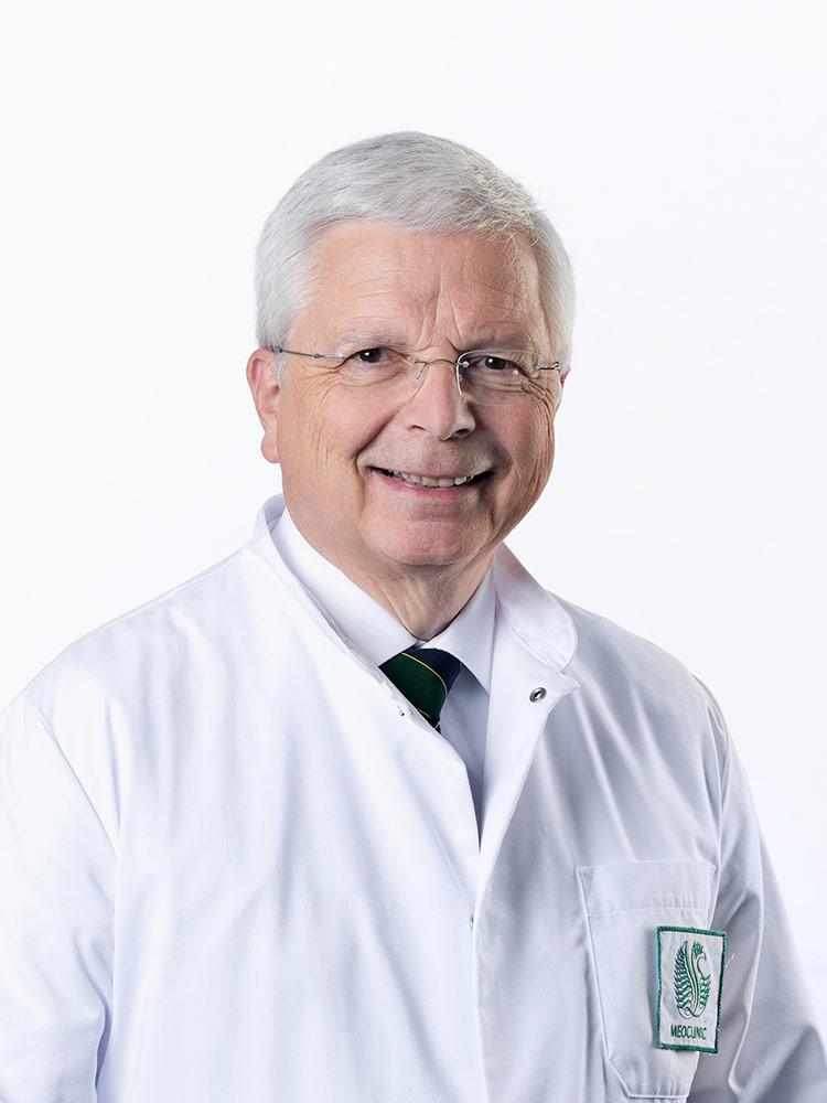 Prof. Dr. med. Michael Berliner