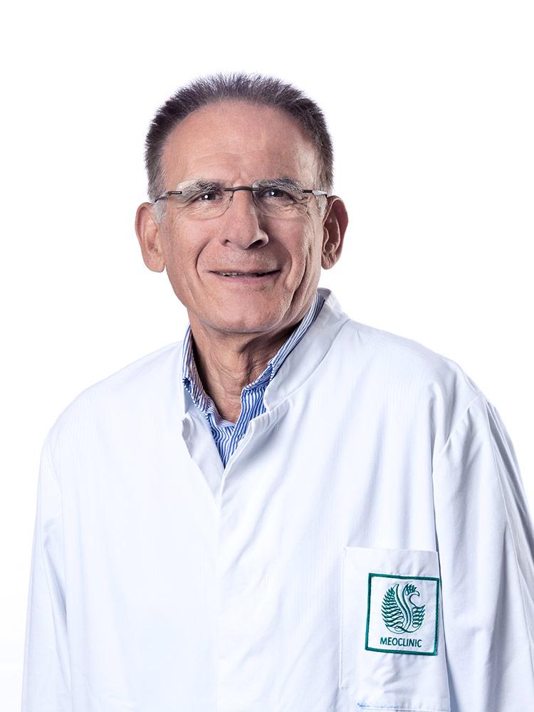 Dr. med. Mohammad Heidari