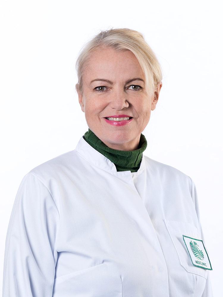 Barbara Hellmich-Lemke