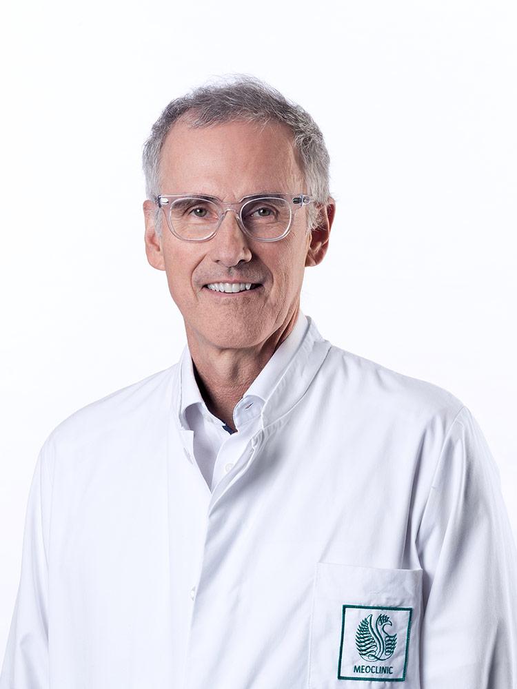 Dr. med. Thomas Oliver Henkel