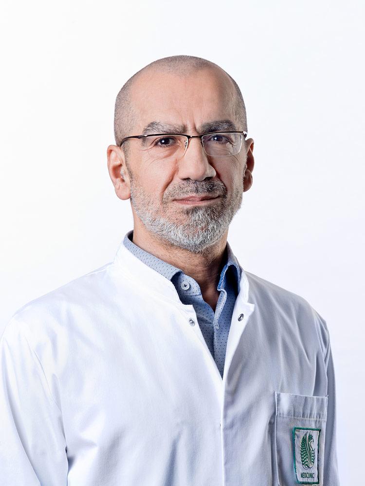 Omar Kamal Eddin