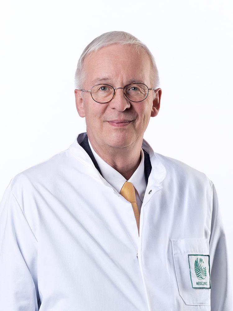 Prof. Dr. med. Jürgen Kiwit