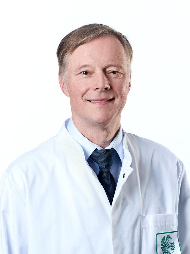 Dr. med. dent. Jens Lemke