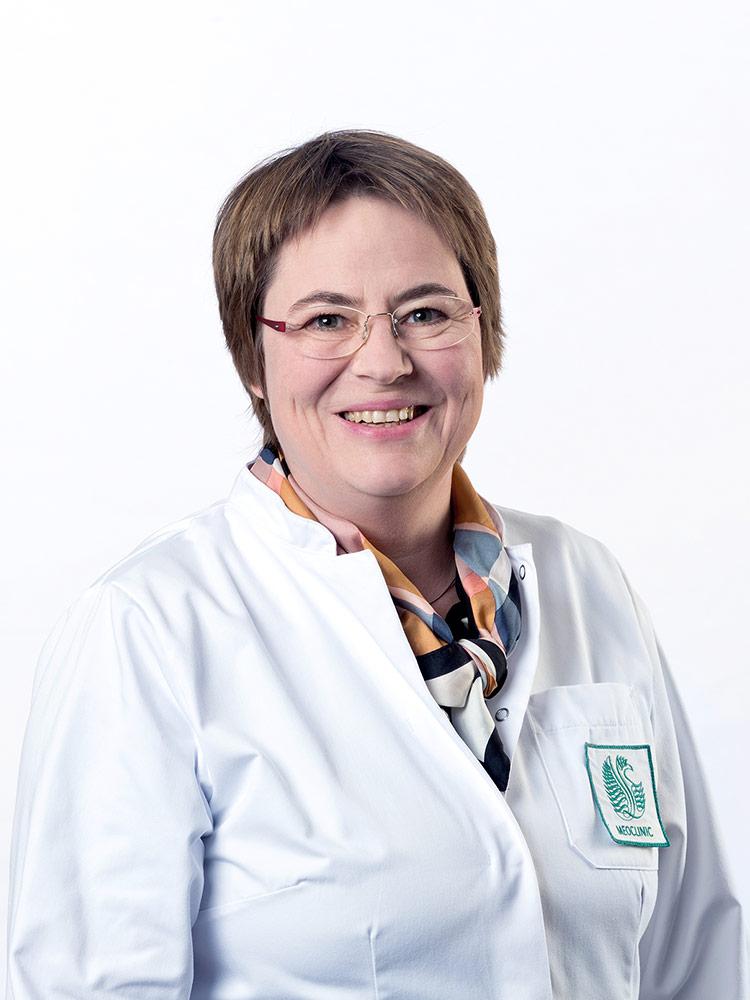 Dr. med. Susanne Medenbach