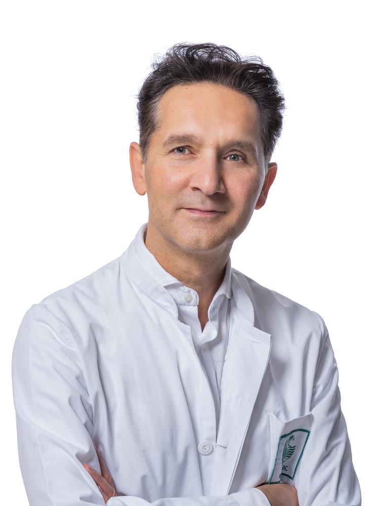 Dr. med. Engin Osmanoglou