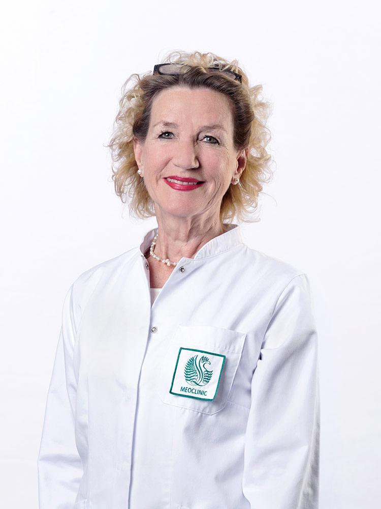 Prof. Dr. med. Terttu A. Pietilä
