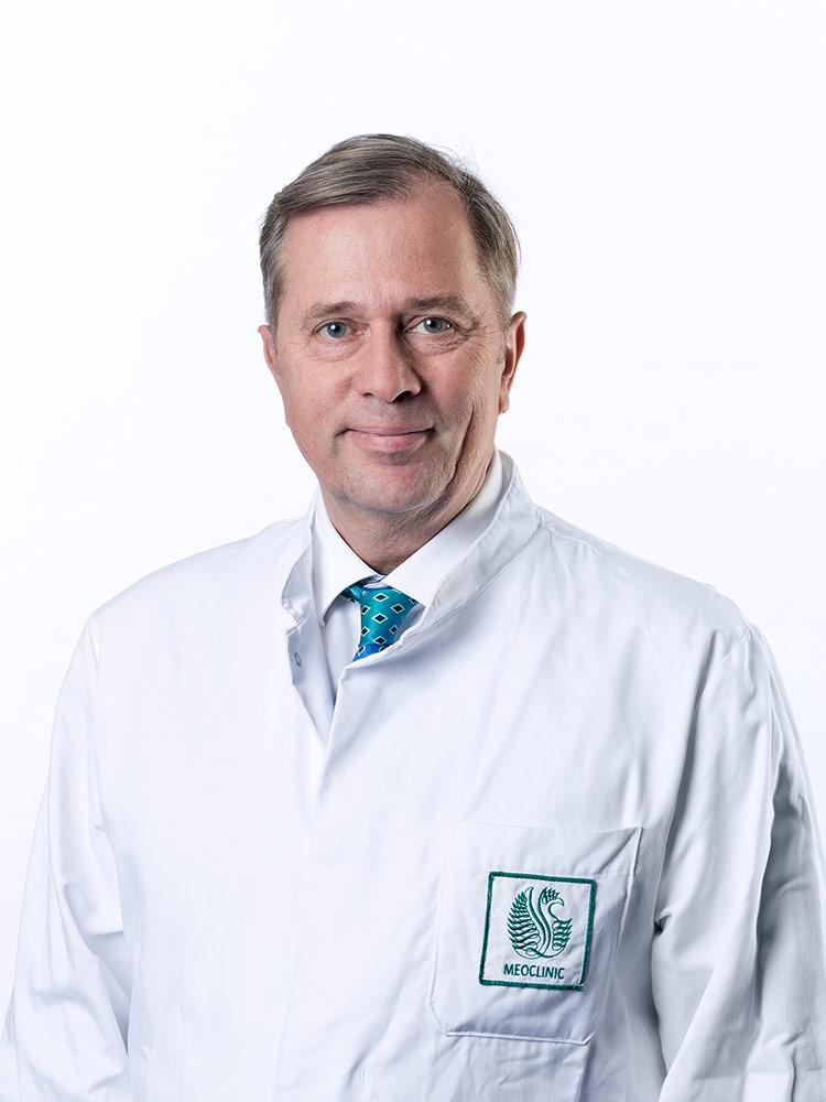 Dr. med. Jens Pommerening