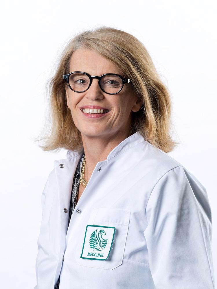 Dr. med. Christel Sadok