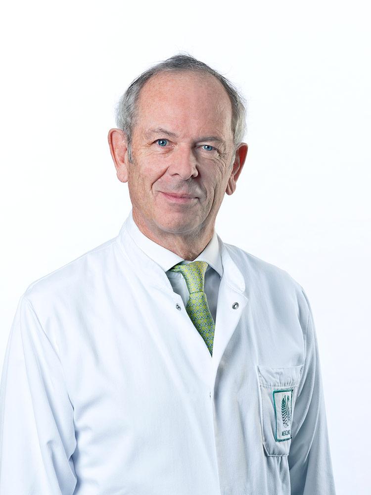 Prof. Dr. med. habil Jörg Scholz
