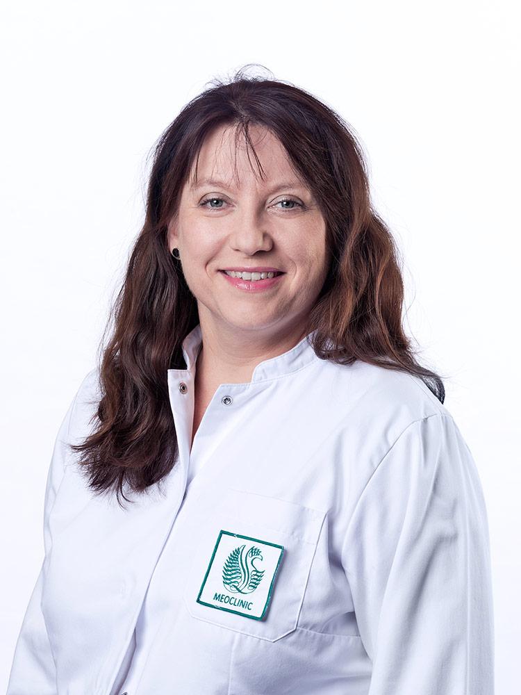Dr. med. Katja Senkel