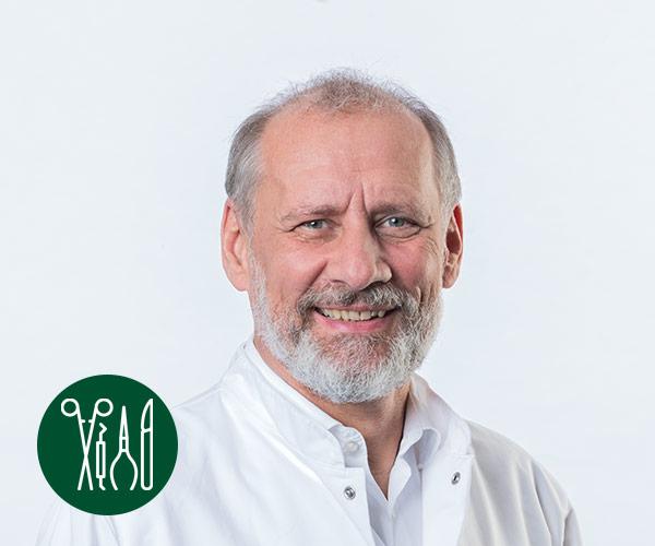 Prof. Dr. med. Bernd Bojahr