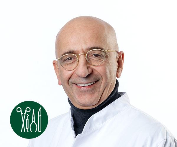 Prof. Dr. med. Omid Abri