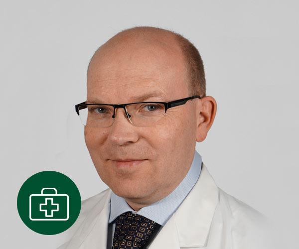 Dr. med. Frank Siegling