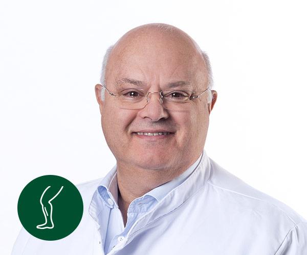 Dr. med. Pavlos Alevizakos