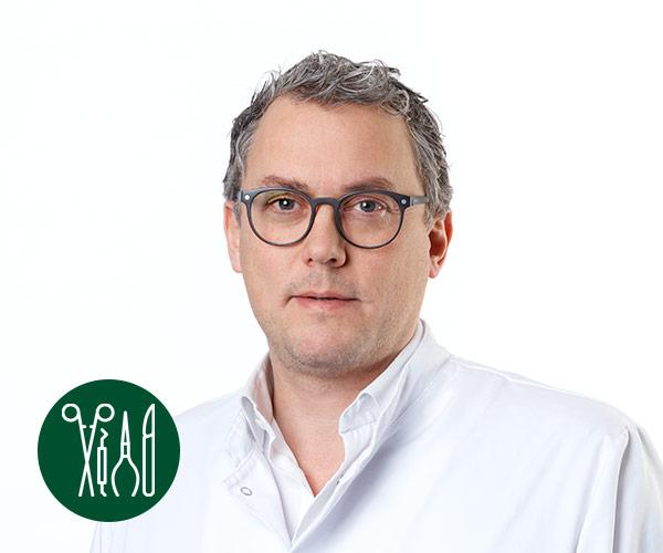 Dr. med. Björn Siemssen