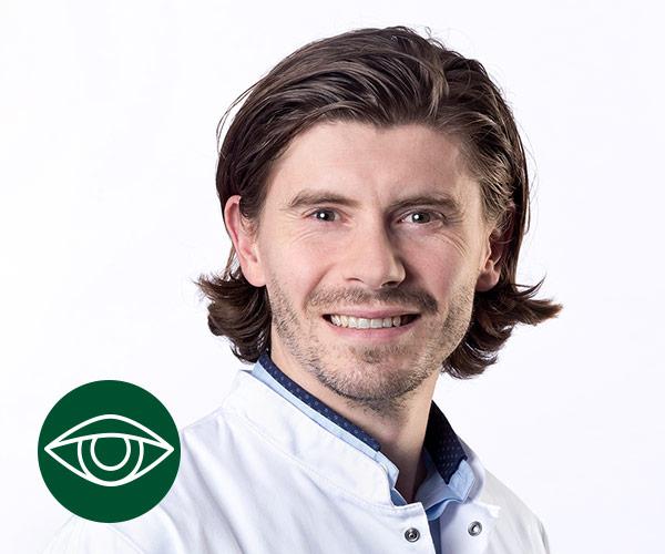 Dr. med. Isaak Fischinger