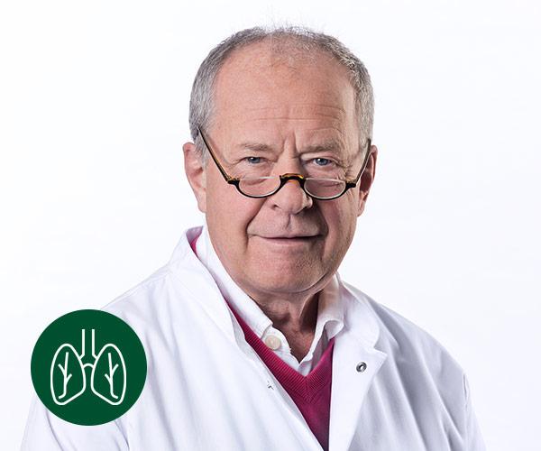 Dr. med. Wolfgang Frank