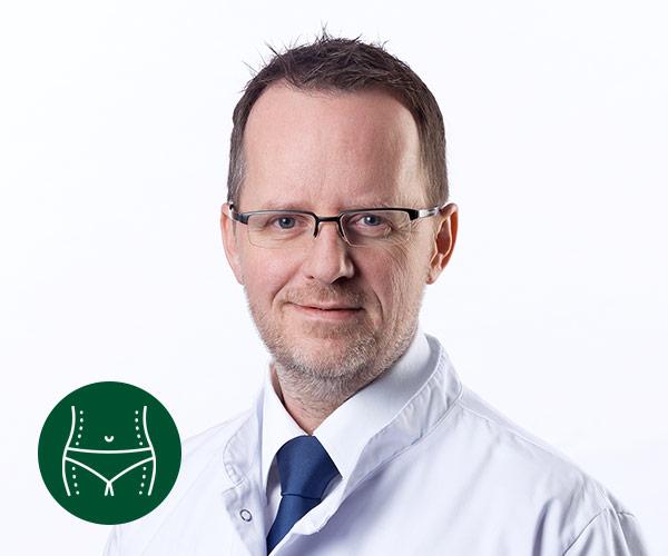 PD Dr. med. Andreas E. Steiert
