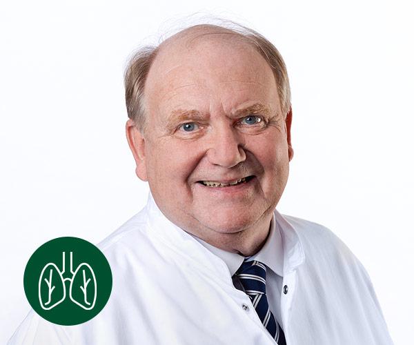 Prof. Dr. med. Christian Witt