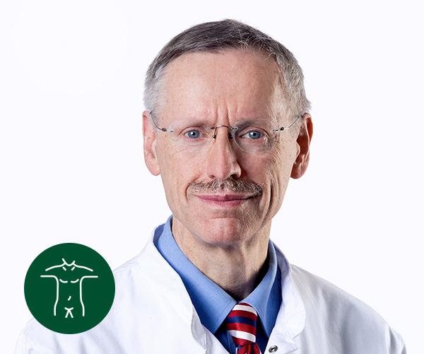 Prof. Dr. med. Walter Zidek